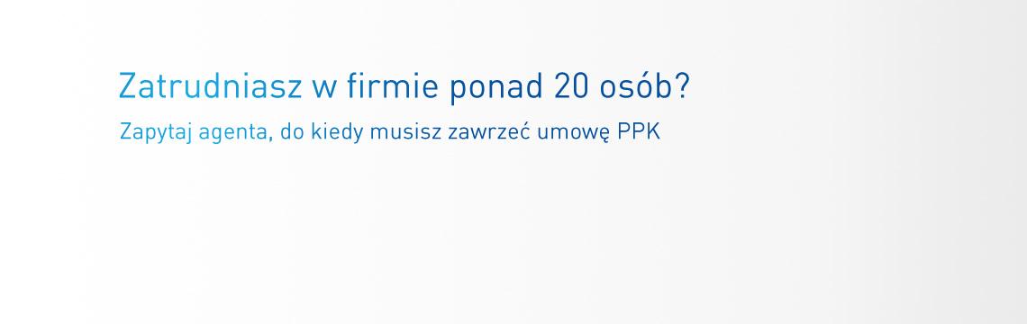 Agentpzu.pl - PPK